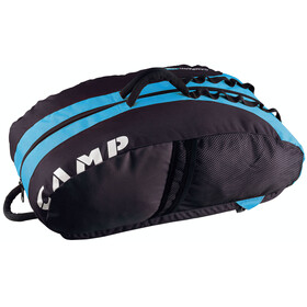 Camp Rox Backpack 40l blue/black